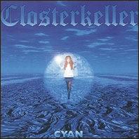 CLosterkeller Cyan