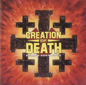 Creation Of Death Purify Your Soul