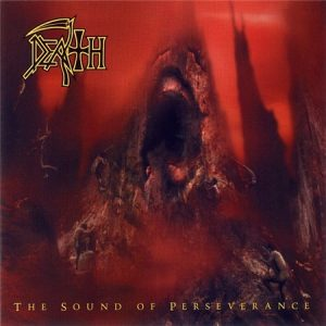 Death The Sound Perseverance