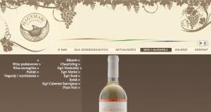 Winiarnia Hagymási Winery