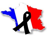 Francja 13.11.2015