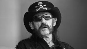 Lemmy Kilmister (1945-2015) Motörhead