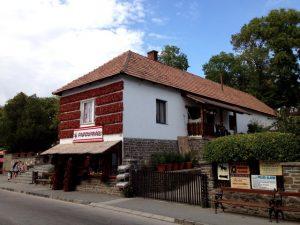 Tihany, Węgry
