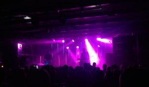 Tides From Nebula Katowice Mega Club