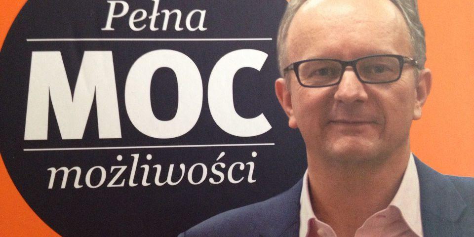 Jacek Walkiewicz Pełna moc możliwości