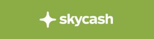 SkyCash logo