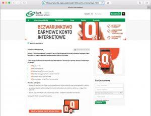 BS Oława Konto Internetowe