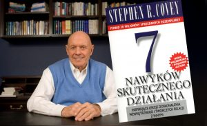 Stephena R. Covey Siedem nawyków skutecznego działania