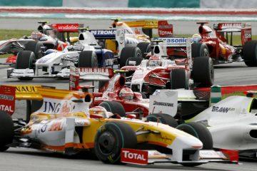 Formula 1 sezon 2009