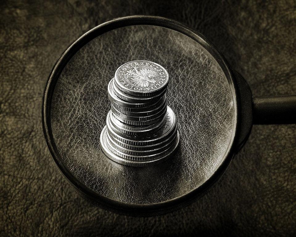 konto rachunek bankowy bilet złotówki pln