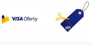 VISA Oferty program lojalnościowy