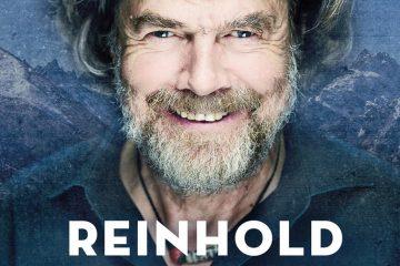 Książka Reinhold Messner o życiu