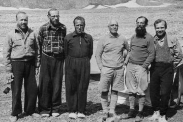 Polscy Himalaiści Dariusz Jaron