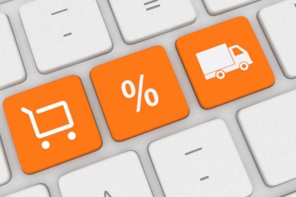 eCommerce handel eletroniczny zakupy w Internecie