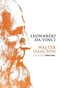 Książka Leonardo da Vinci Walter Isaacson