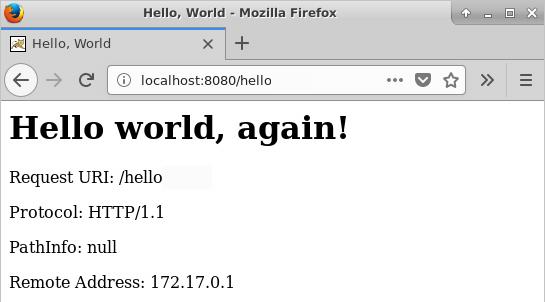 Apache HTTP Serwer
