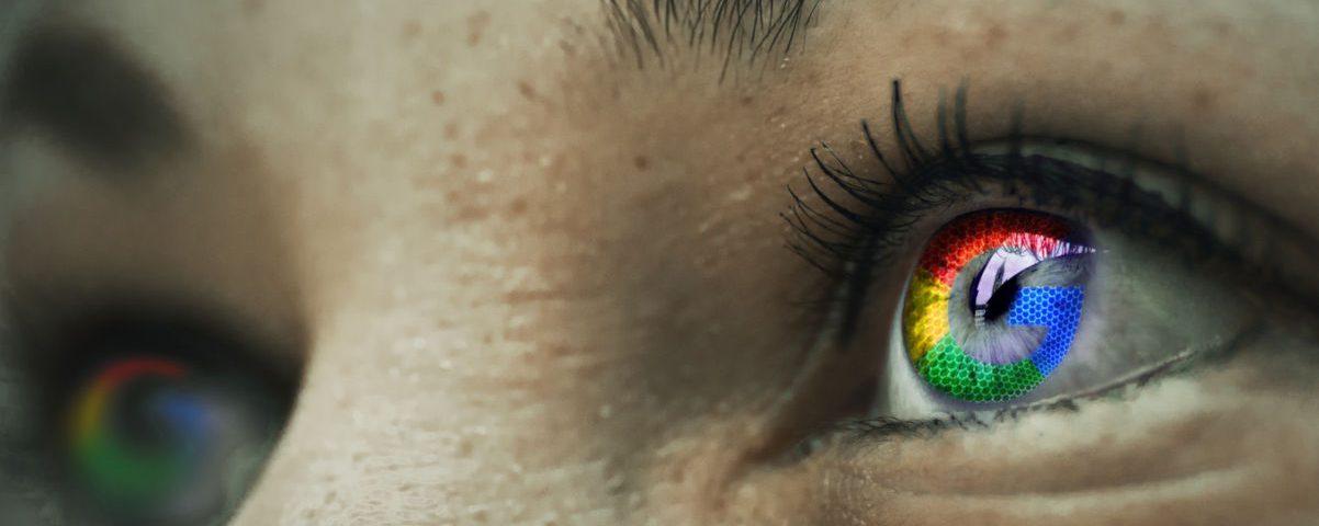 Oczy wyszukiwarki